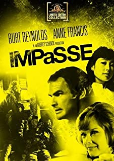 Impasse by Burt Reynolds