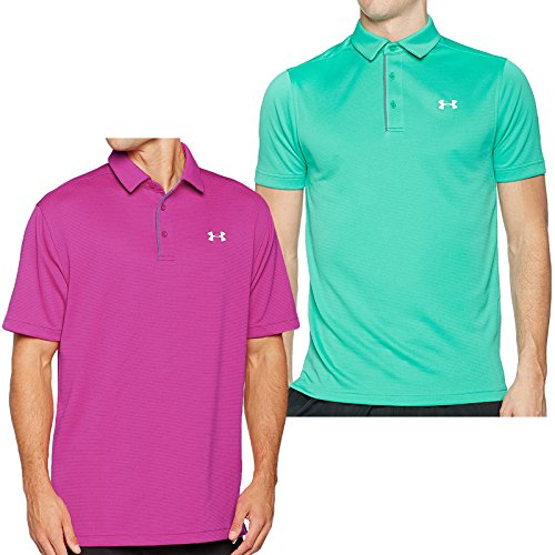 Under-Armour-Mens-Tech-Polo-Short-Sleeve-Shirt