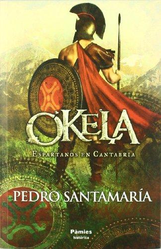Okela : espartanos en Cantabria Cover Image