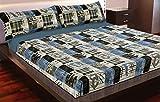 Montse Interiors Juego de sábanas estampado (TOWN, para cama de...