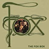 The Fox Box-Deluxe 4CD Box Set