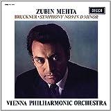 Bruckner: Symphony No.9 in D Minor [LP]