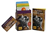 Katzen Clicker-Box gelb 12 x 3,5 cm (GU Tier-Box) - 4