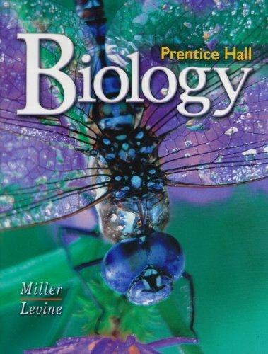 Prentice Hall: Biology by Kenneth R. Miller (2007-01-31)
