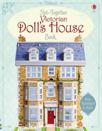 Slot Together. Dolls House