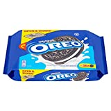 Oreo Original Tri Tray Cookies, 396 g