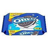 Oreo Original Tri Tray Cookies, 396 g