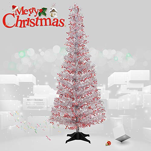 Joy-Leo Kunstbaum G. Xmas Tree-5ft-candy Cane