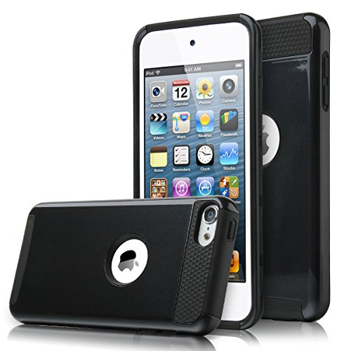 iPod 6Fall, Ulak iPod Touch 5Fall Hybrid