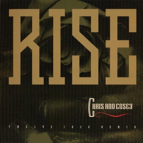 """Rise (12"""" Mix)"""