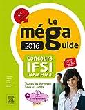 MEGA GUIDE 2016 CONCOURS IFSI 6ED