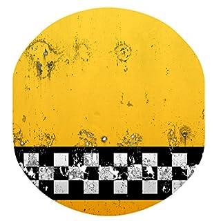 beyerdynamic Cover (geeignet für Custom One Pro Plus, Custom Studio und Custom Game) yellow cab