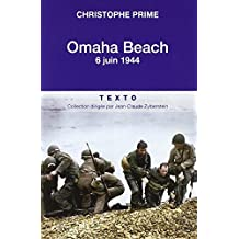 Omaha Beach - 6 juin 1944