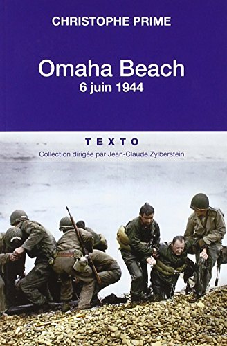 Omaha Beach - 6 juin 1944 par Prime Christophe