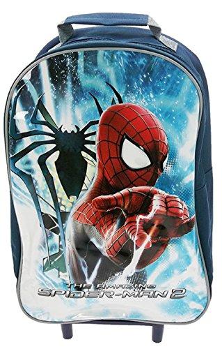 marvel-spiderman-2-amazing-spiderman-wheeled-bag
