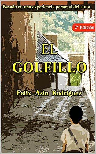 Descargar Libro El Golfillo de Felix Asin Rodriguez