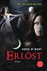 Erlöst: House of Night