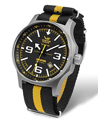 Vostok Europe NH35-5955196–Watch