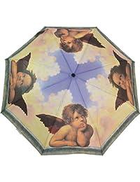 "Artbrollies Folding Umbrella - Raphael ""Angels"""