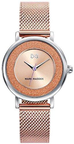 Mark Maddox MM7108-90 Women's Wristwatch