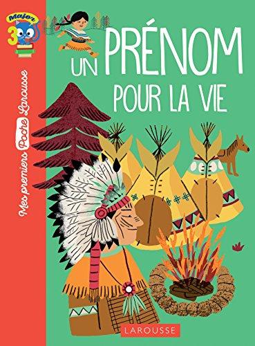 Un prénom pour la vie - Mille livres par Sandra Lebrun et Loïc Audrain