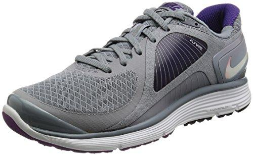 Nike Lunar Eclipse+ Chaussure De Course à Pied Grey