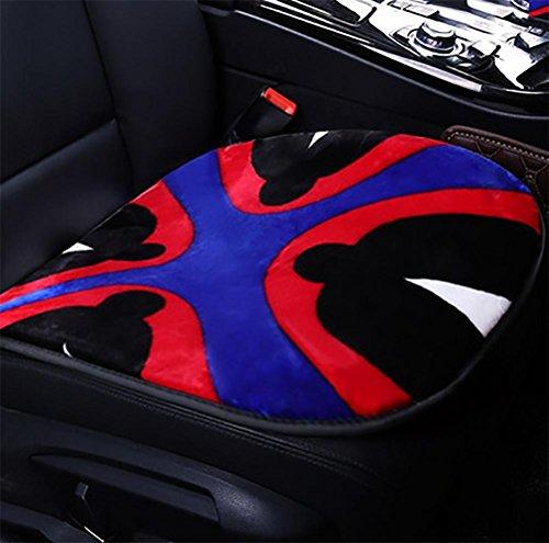 12-V-beheizten Auto Sitzkissen - Premium Qualität angenehm warmen Pad