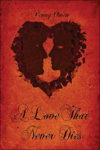 A Love That Never Dies Cover Image