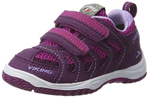 Viking Cascade II GTX, Chaussures de Cross Mixte Enfant
