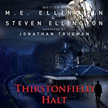 Thirstonfield Halt