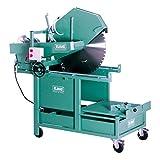 Ziegelschneidmaschine (inkl. Dia) ZSM 1030/1000, 400 Volt