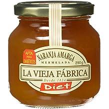 La Vieja Fábrica Mermelada de Naranja Amarga - 290 ...