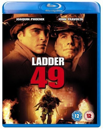 Preisvergleich Produktbild Ladder 49 [Blu-ray] [UK Import]