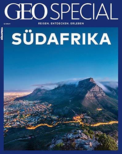GEO Special 05/2019 - Südafrika