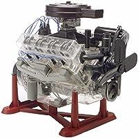 Revell Monogram 1:4 Scale Visible V-8 Engine Diecast Model Kit
