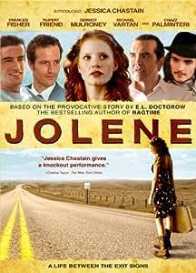 Jolene [DVD] [2008] [Region 1] [US Import] [NTSC]