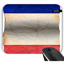 Mousepad - Flagge Von Frankreich...