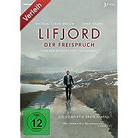 Lifjord - Der Freispruch - Die komplette erste Staffel