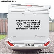 sprüche wohnwagen Suchergebnis auf Amazon.de für: wohnmobil aufkleber sprüche sprüche wohnwagen