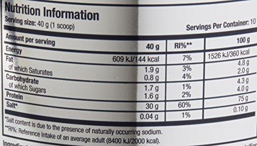 Scitec Nutrition, Pudding Protein Gourmet Dessert, Panna Cotta Flavour, 400g