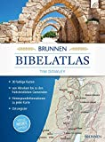 Brunnen Bibelatlas -