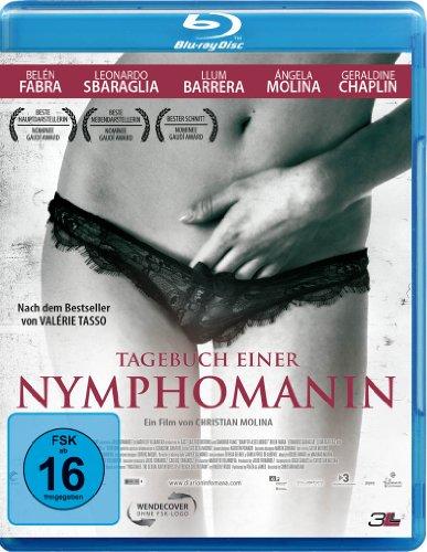 Bild von Tagebuch einer Nymphomanin [Blu-ray]