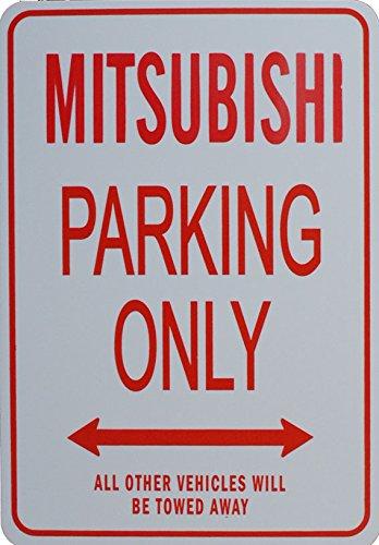 mitsubishi-parkplatz-nur-zeichen