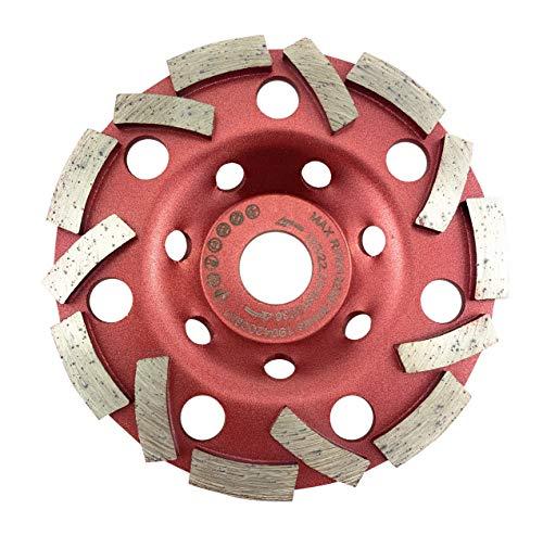PRODIAMANT - Disco corte diamante hormigón 125 x