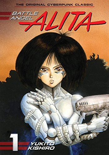 In a dump in the lawless settlement of Scrapyard, far beneath the mysterious space city of Zalem, disgraced cyber-doctor Daisuke Ido makes a strange find: the detached head of a cyborg woman who has lost all her memories. He names her Alita and equip...