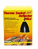 Lucky Reptile Htr-3 Thermo Socket Plus Reflector Mini, Reflektorleuchte mit...