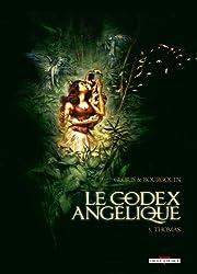 le Codex Angélique, Tome 3 : Thomas