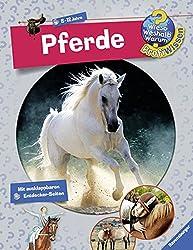 Pferde (Wieso? Weshalb? Warum? ProfiWissen, Band 4)