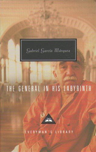 General in His Labyrinth (Hardback)