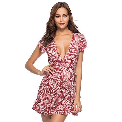 c64053f1d82a Vestidos mujer verano de Btruely a 5,98€ - Ofertas.com
